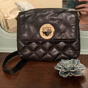 Kate spade Gold Coast quilted Dara bag purse